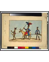 British Cartoon Prints : Praetor ; Photo... by Gillray, James