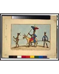 British Cartoon Prints : Praetor ; Photo... by Gillray, James