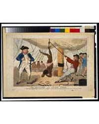 British Cartoon Prints : the Abolition o... by Cruikshank, Isaac