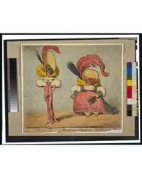 British Cartoon Prints : Following the F... by Gillray, James