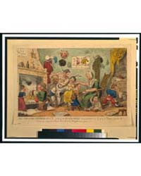 British Cartoon Prints : the Strollers P... by Library of Congress