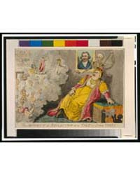 British Cartoon Prints : the Moment of R... by Cruikshank, Isaac