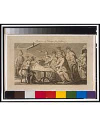 British Cartoon Prints : Picture of Euro... by Library of Congress