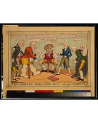 British Cartoon Prints : the Modern Job!... by Library of Congress