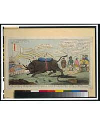 British Cartoon Prints : the Faith of Tr... by Library of Congress
