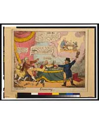 British Cartoon Prints : Economy ; Photo... by Cruikshank, George