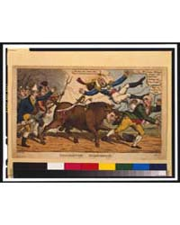 British Cartoon Prints : Manchester Bull... by Library of Congress