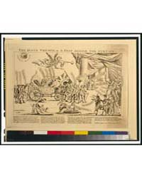 British Cartoon Prints : the Scots Trium... by Library of Congress