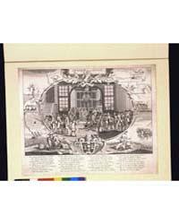 British Cartoon Prints : Quinquanpolix ;... by Library of Congress