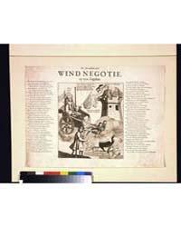British Cartoon Prints : De Inventeur De... by Library of Congress