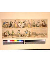 British Cartoon Prints : the Progress of... by Cruikshank, Isaac