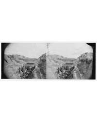 Petersburg, Virginia. Confederate Fort M... by Library of Congress
