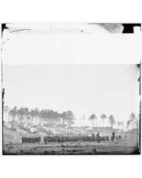 Brandy Station, Virginia. Guard Mount of... by O'Sullivan, Timothy, H.