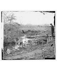 Bull Run, Virginia. Soldier's Graves, Ph... by Barnard, George, N.