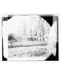Appomattox Court House, Virginia. McLean... by Library of Congress