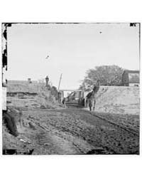 Yorktown, Virginia. Sally Port in the Ce... by Library of Congress