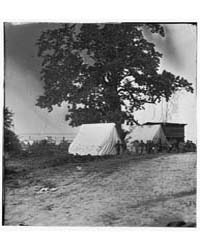 Belle Plain Landing, Virginia. View of t... by Library of Congress