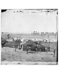Chapin's Bluff, Virginia Vicinity. Fort ... by Library of Congress