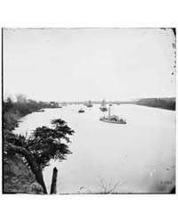 Varina Landing, Virginia Vicinity. View ... by Library of Congress
