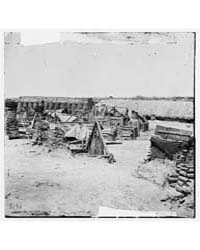Petersburg, Virginia Vicinity. Fortifica... by Library of Congress