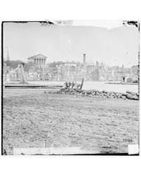 Richmond, Virginia. View of the Burned D... by Library of Congress