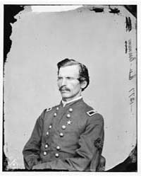 General Henry A. Barnum, Photograph Numb... by Libary of Congress