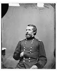 General Erasmus D. Keyes, U.S.A., Photog... by Libary of Congress