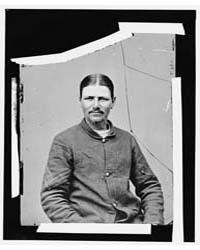 Sgt. Boston Corbett, U.S.A., Photograph ... by Libary of Congress