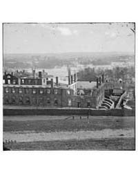 Richmond, Virginia. Panoramic View of Bu... by Library of Congress
