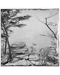 Chattanooga, Tennessee Vicinity. View fr... by Library of Congress