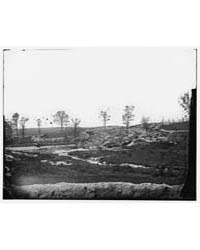 Petersburg, Virginia Vicinity. Confedera... by Library of Congress