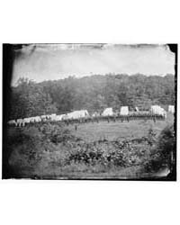 Gettysburg, Pennsylvania. Camp of the 50... by Smith, William, Morris