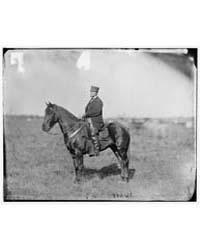Culpeper Vicinity, Virginia. M.J. Furey,... by Library of Congress