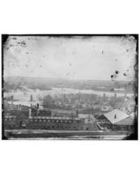 Richmond, Virginia. Ruins of State Arsen... by Gardner, Alexander