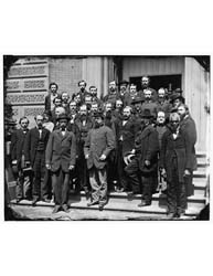 Washington, District of Columbia. Group ... by Library of Congress