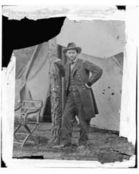 General U.S. Grant at His Cold Harbor, V... by Fowx, Edgar Guy