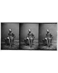 Col. J.B. Swain, 11Th N.Y. Cavalry Scott... by Libary of Congress
