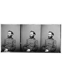 Col. Charles W. Roberts, 2Nd Maine, Phot... by Libary of Congress