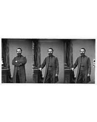 Bvt. Brig. General John S. Cavender 1St ... by Libary of Congress