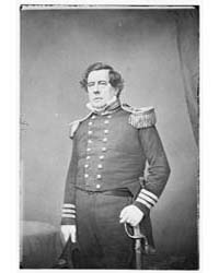 Capt. M.C. Perry, Photograph Number 0477... by Libary of Congress