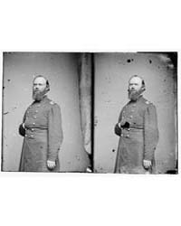 Maj. Drinning, Photograph Number 04951V by Library of Congress