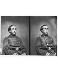 Surg. M.E. Simmons, 22Nd Mass Inf, Photo... by Library of Congress