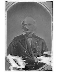 E.D. Baker, Photograph Number 05001V by Library of Congress
