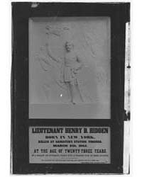 Lt. Hidden Placque, Photograph Number 05... by Library of Congress