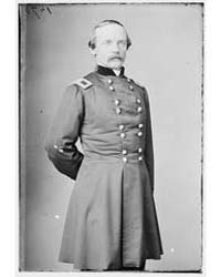 George L. Andrews, Col. of 2Nd Mass Inf.... by Library of Congress