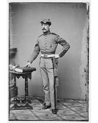 Sgt. James Morrison, 7Th N.Y.S.M., Photo... by Libary of Congress