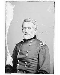 General Lysander Cutler, Photograph Numb... by Libary of Congress