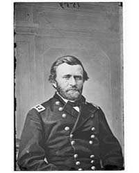 General U.S. Grant, Photograph Number 05... by Libary of Congress