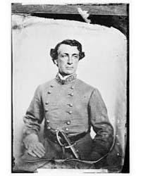 General Martin L. Smith, Csa, Florida, P... by Libary of Congress