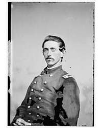 Col. H.R. Stoughton 2Nd U.S. Sharpshoote... by Libary of Congress